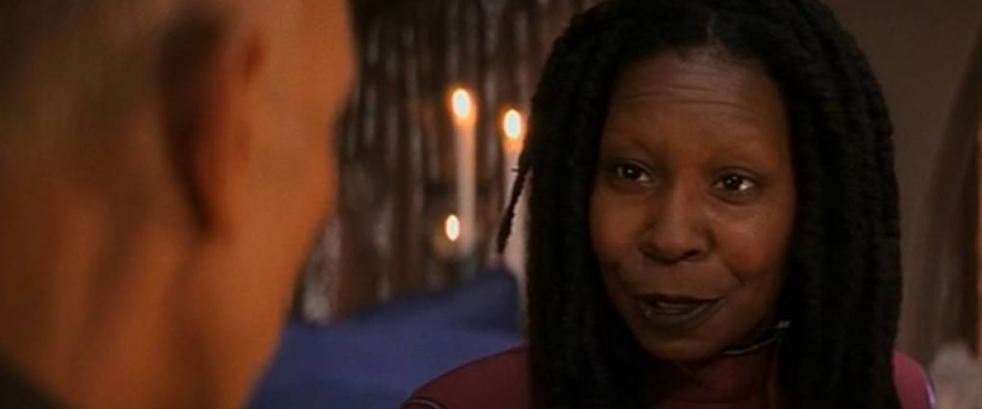 a2d8debe Whoopi Goldberg keen to return to the role of Guinan - Star Trek News