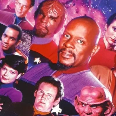 Destination Star Trek Day Three: Return to the Excelsior Stage