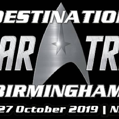 Destination Star Trek 2019: Two guests announced