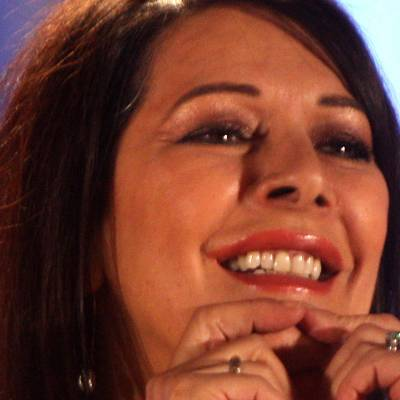 Marina Sirtis to star onstage in Dark Sublime