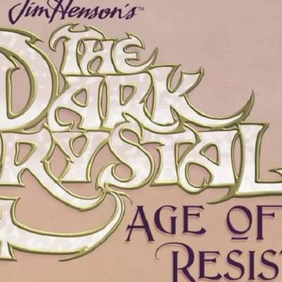 Star Trek stars are part of Netflix The Dark Crystal: Age of Resistance