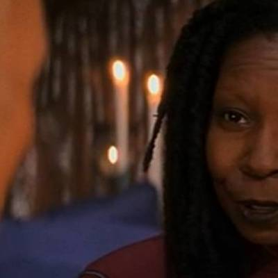 Whoopi Goldberg keen to return to the role of Guinan