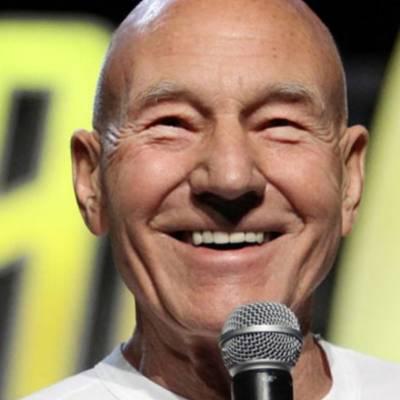 Patrick Stewart expecting multiple seasons of 'Picard'