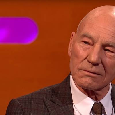 The new Picard TV series has a title