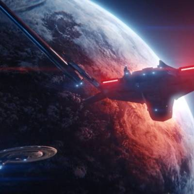 Global preview for Discovery season two, episode 10 Red Angel
