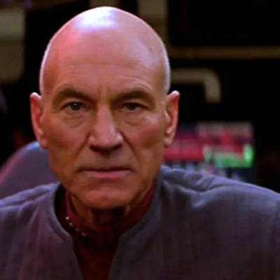 The name of the new Picard show is not 'Star Trek: Picard'