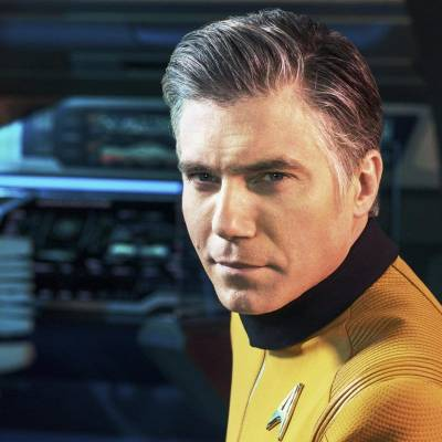 Anson Mount and Captain Pike not returning for season three Discovery?