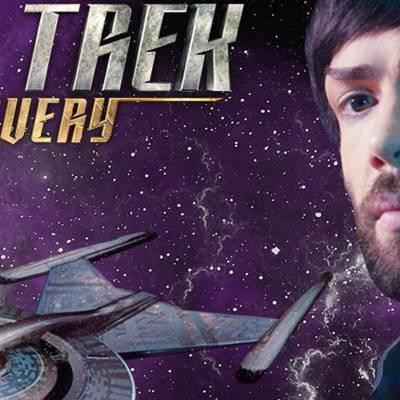 Ethan Peck is coming to Destination Star Trek Birmingham