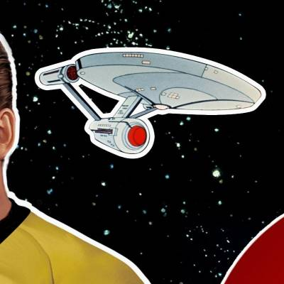 Happy 88th birthday William Shatner