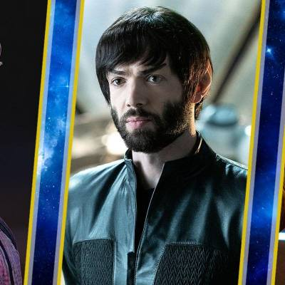 More big names announced for Star Trek Las Vegas