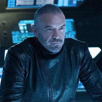 Alan Van Sprang Announced For Star Trek: Birmingham