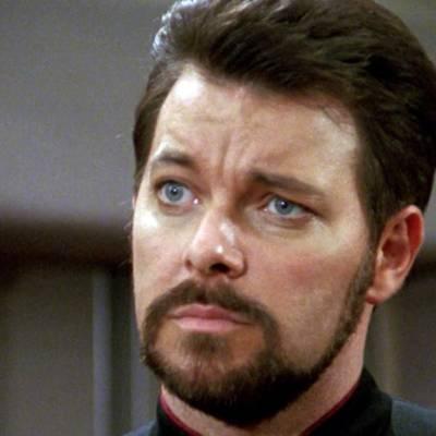 Jonathan Frakes is coming to Destination Star Trek Birmingham