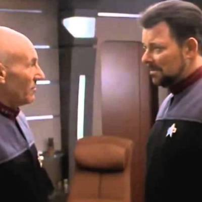 Picard series set to be an 'ambitious' '10 hour movie'