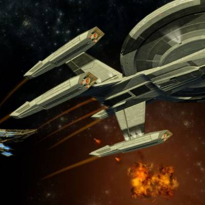 Star Trek Discovery Comes To Star Trek Online