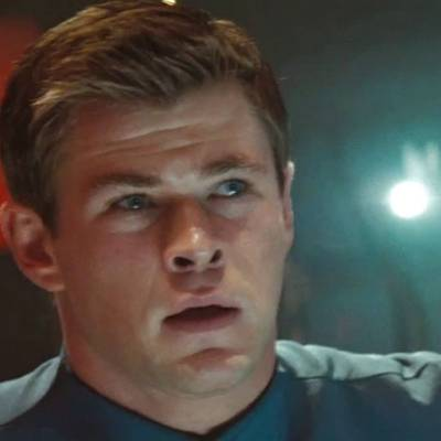 Chris Hemsworth on why George Kirk didn't return for Star Trek 14