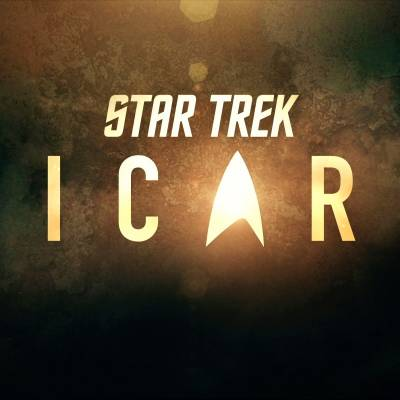 Finally we have a title - Star Trek: Picard