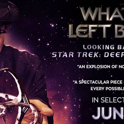 What We Left Behind: Starburst Review