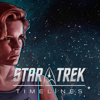 "Prepare yourself for Star Trek Timelines' ""Month of Hell"""