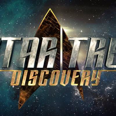 Congratulations Star Trek Discovery for Saturn Awards nominations