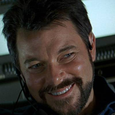 Jonathan Frakes talks Star Trek: Picard