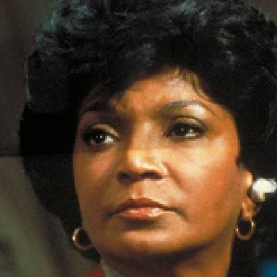 Nichelle Nichols Farewell Celebration: 1st - 3rd May 2020