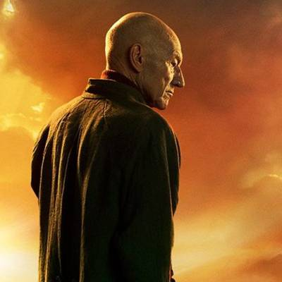 Picard is a blend of Discovery and The Next Generation