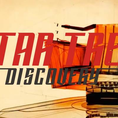 Ana Criado talks Discovery opening titles evolution