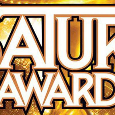 Congratulations! Star Trek Discovery wins three Saturn Awards