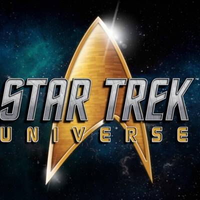 CBS Chief Creative Officer on the future of Star Trek