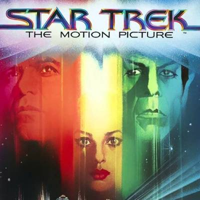Star Trek: The Motion Picture 40th anniversary screening