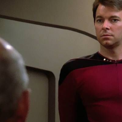 Jonathan Frakes was anxious about his Star Trek: Picard return