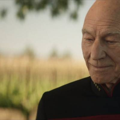 New York Comic Con: Star Trek: Picard panel